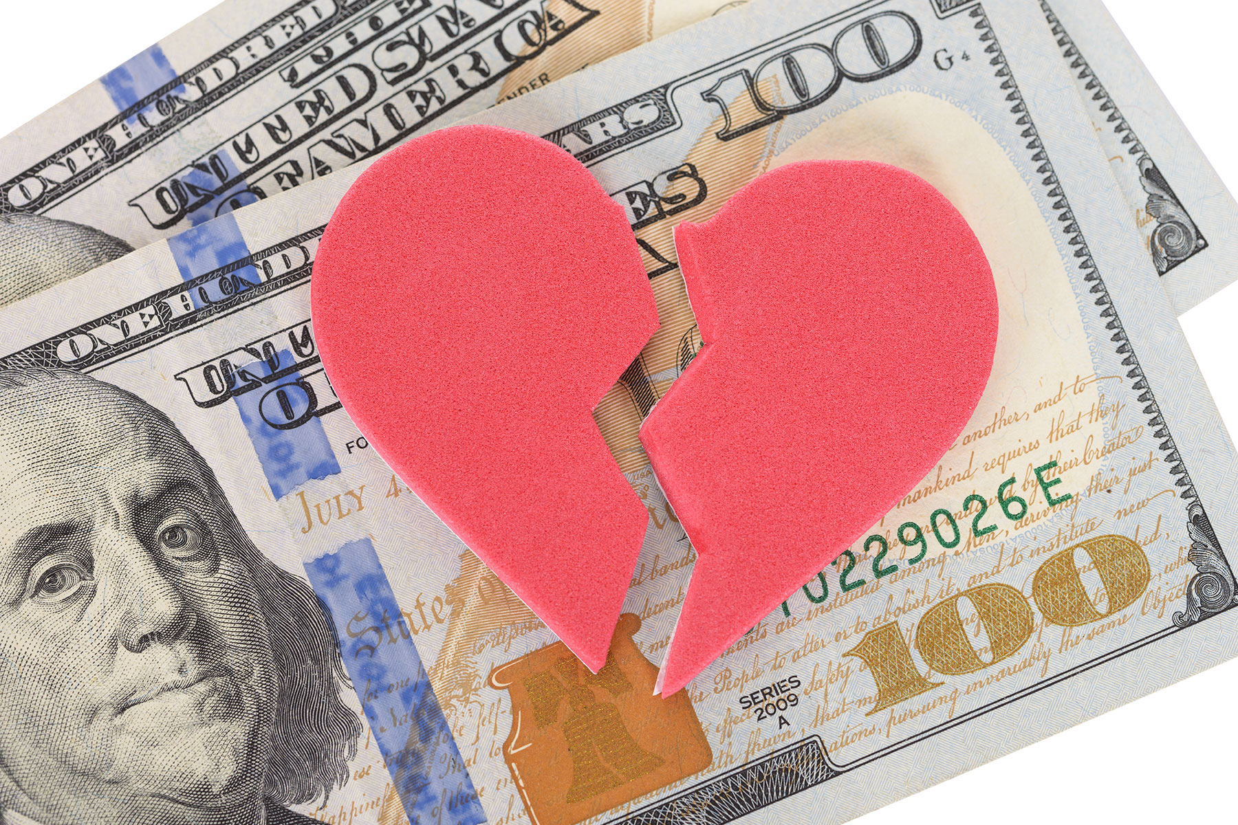Bankruptcy & Divorce Basics