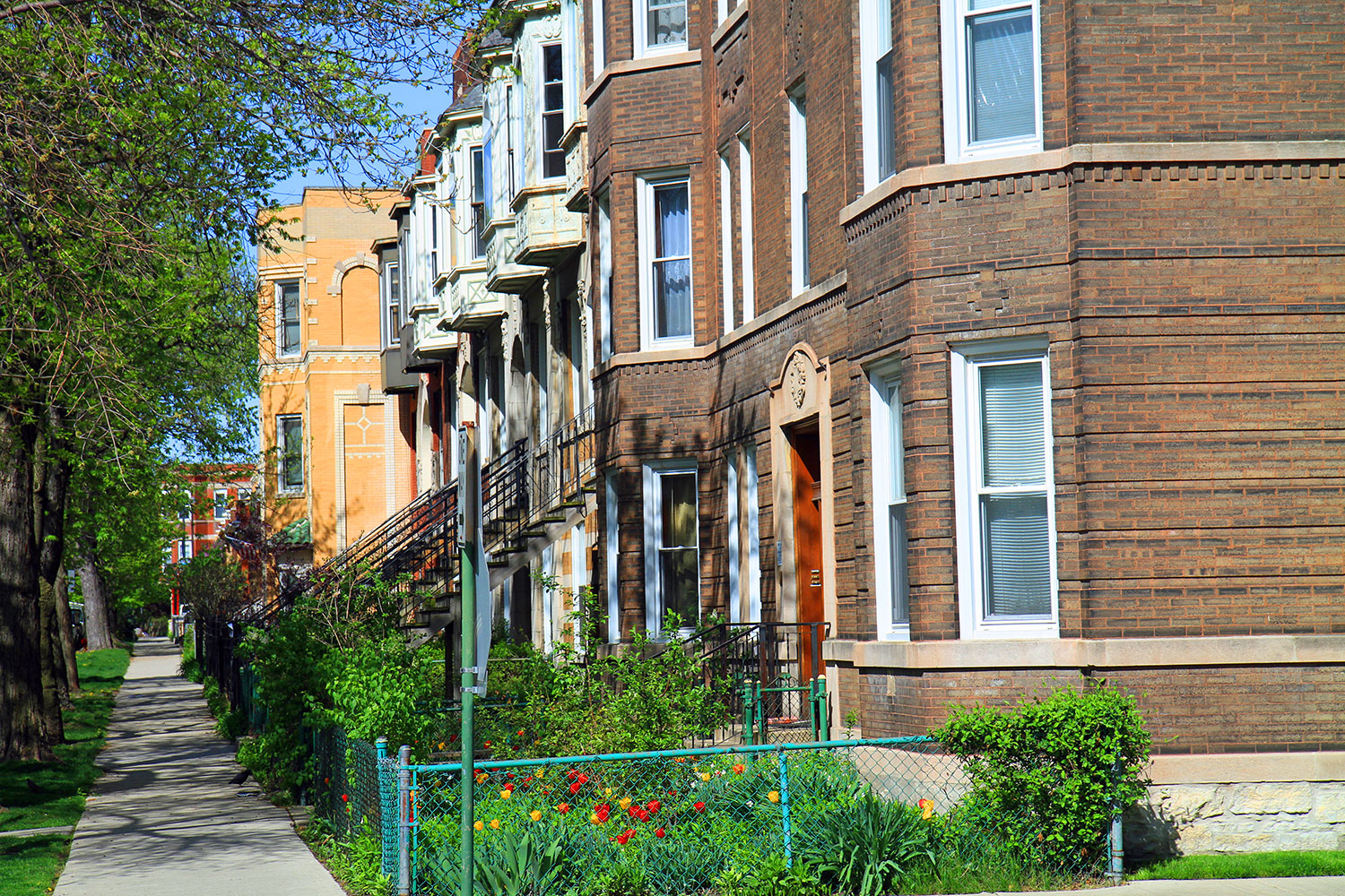 Renting Vs. Buying A Chicago Home In 2016