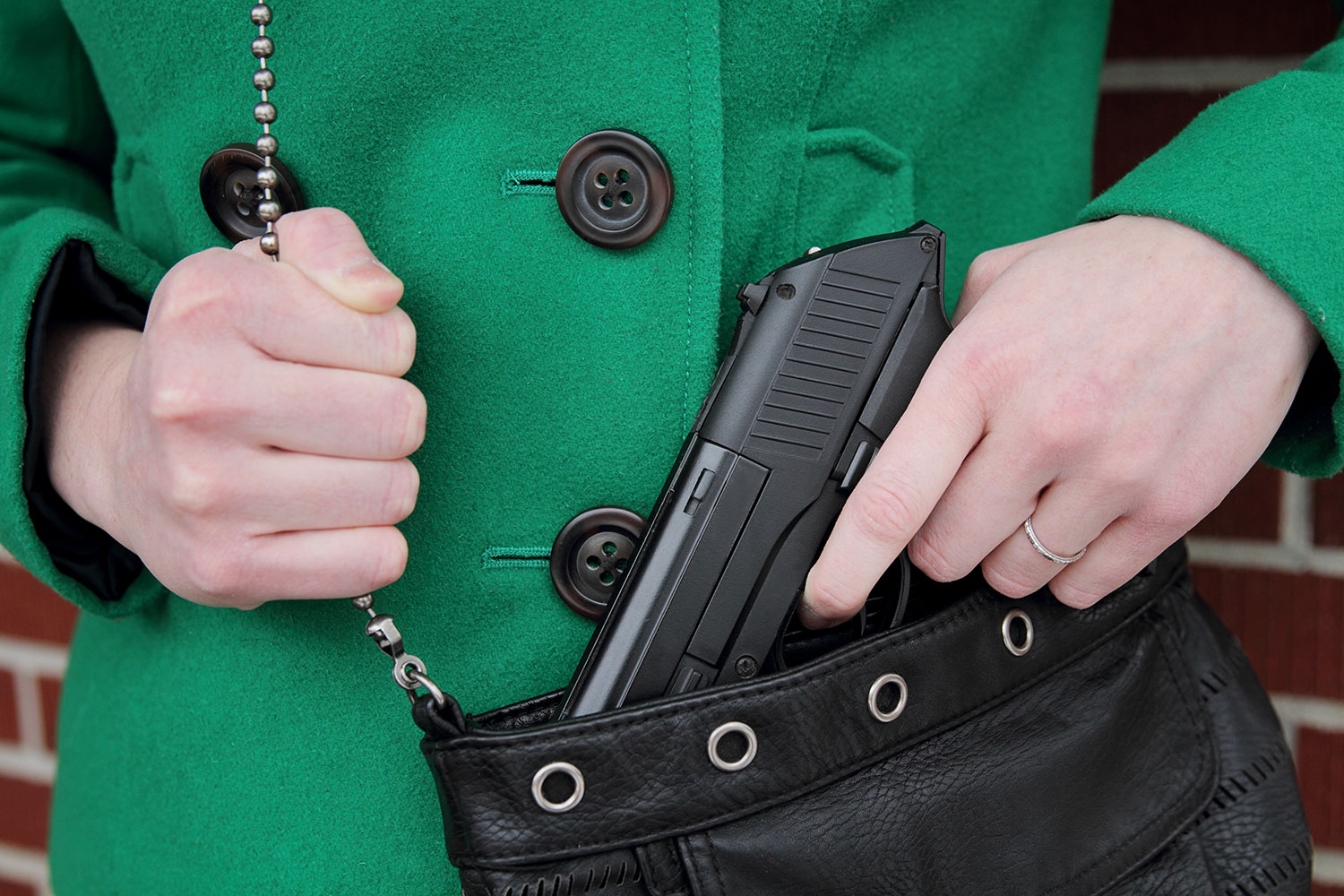 New Rules Clarify Illinois Concealed Carry Law