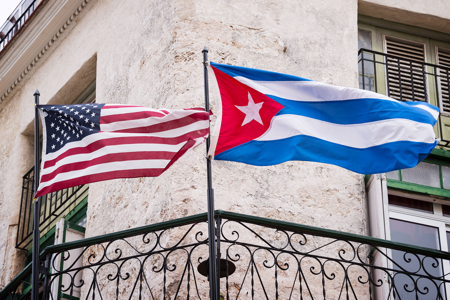 Cuban Immigrants And Immigration Policy Changes