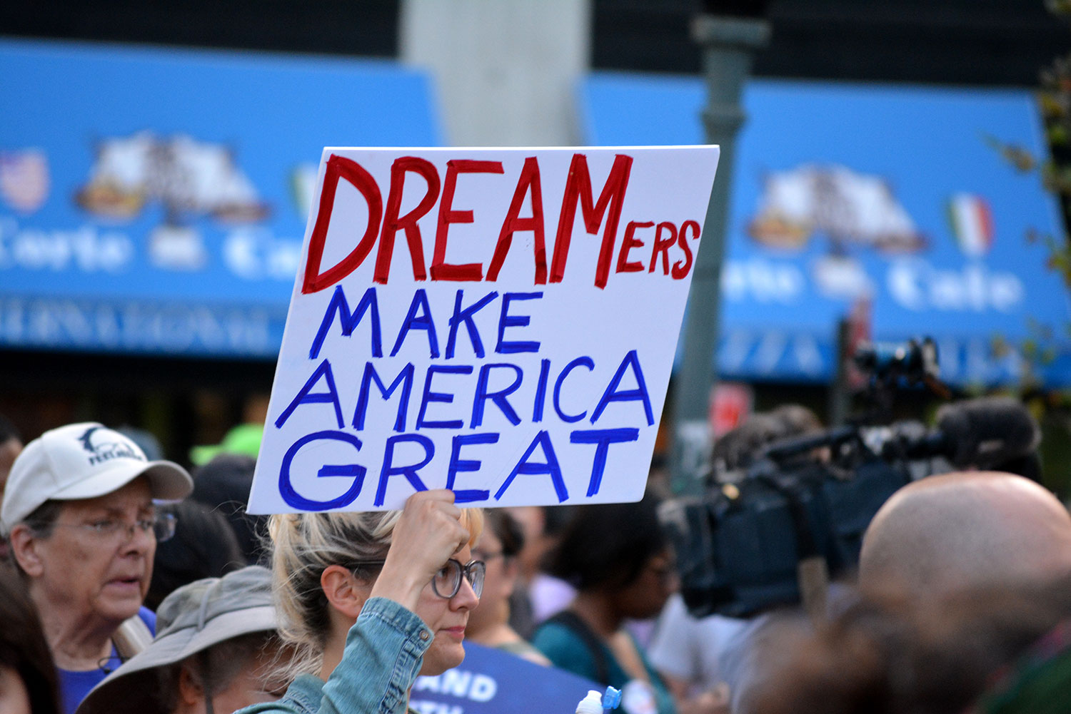 DACA Ends October 5, 2017 – What Does It Mean For DACA Recipients?