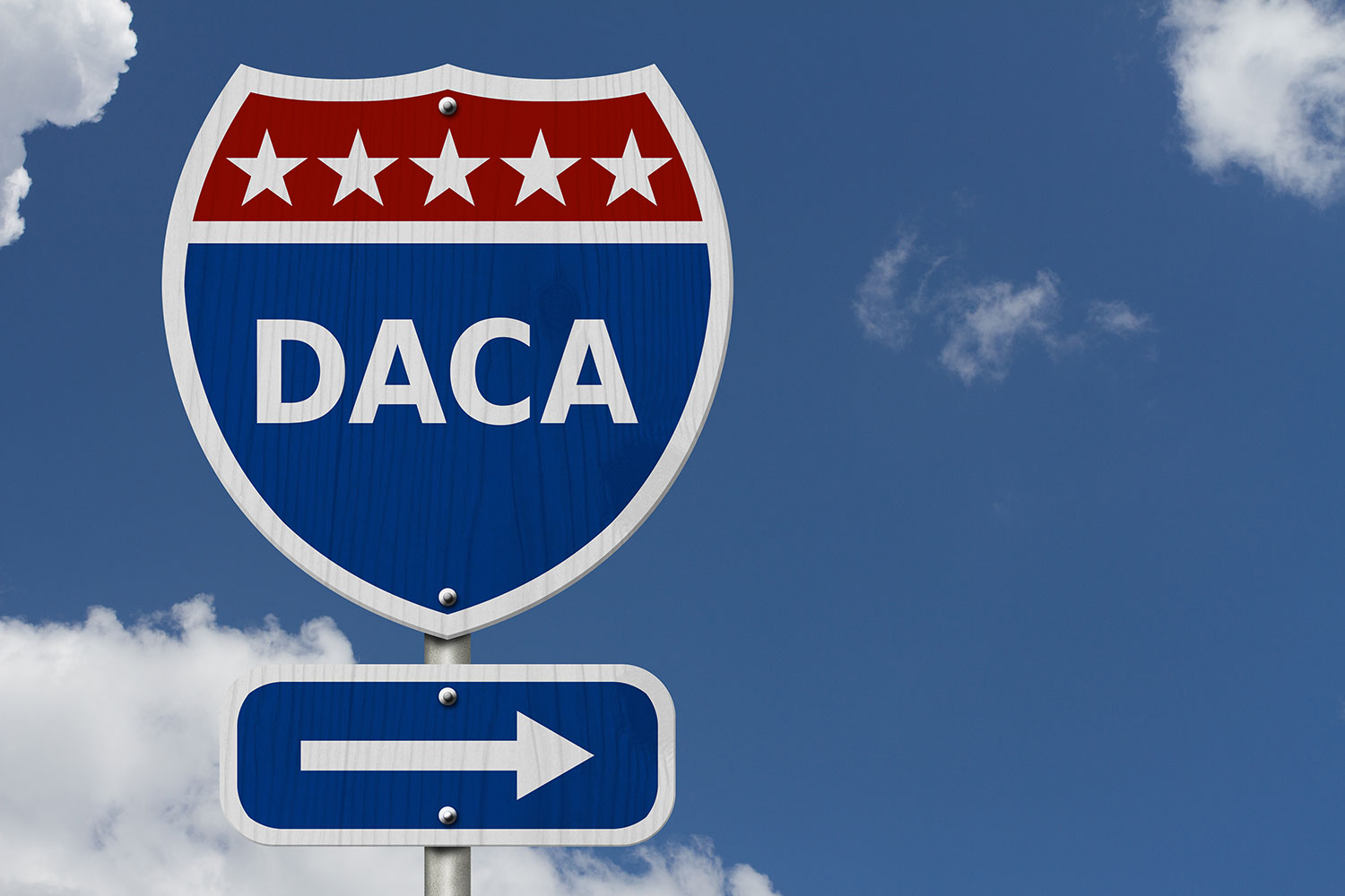 DACA Under The Trump Administration