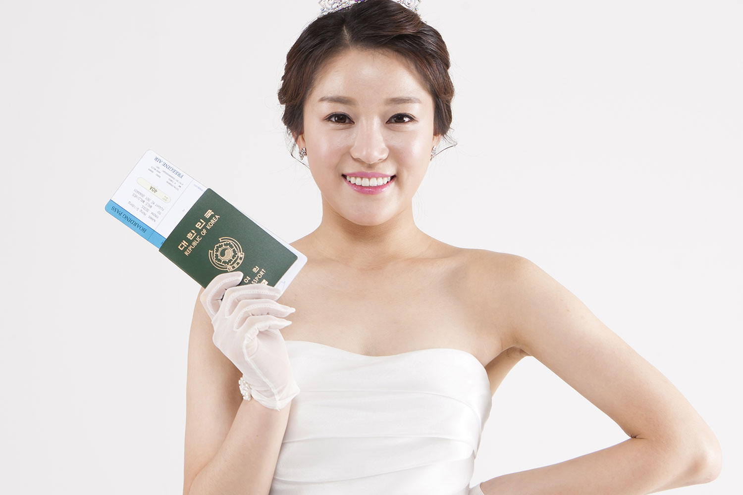 Tightening The K-1 Fiancé Visa Program