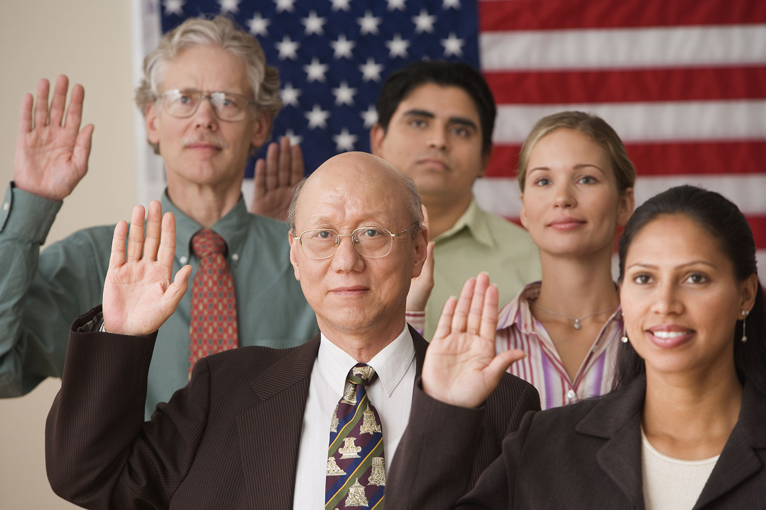When And How You Can Apply To Become A U.S. Citizen