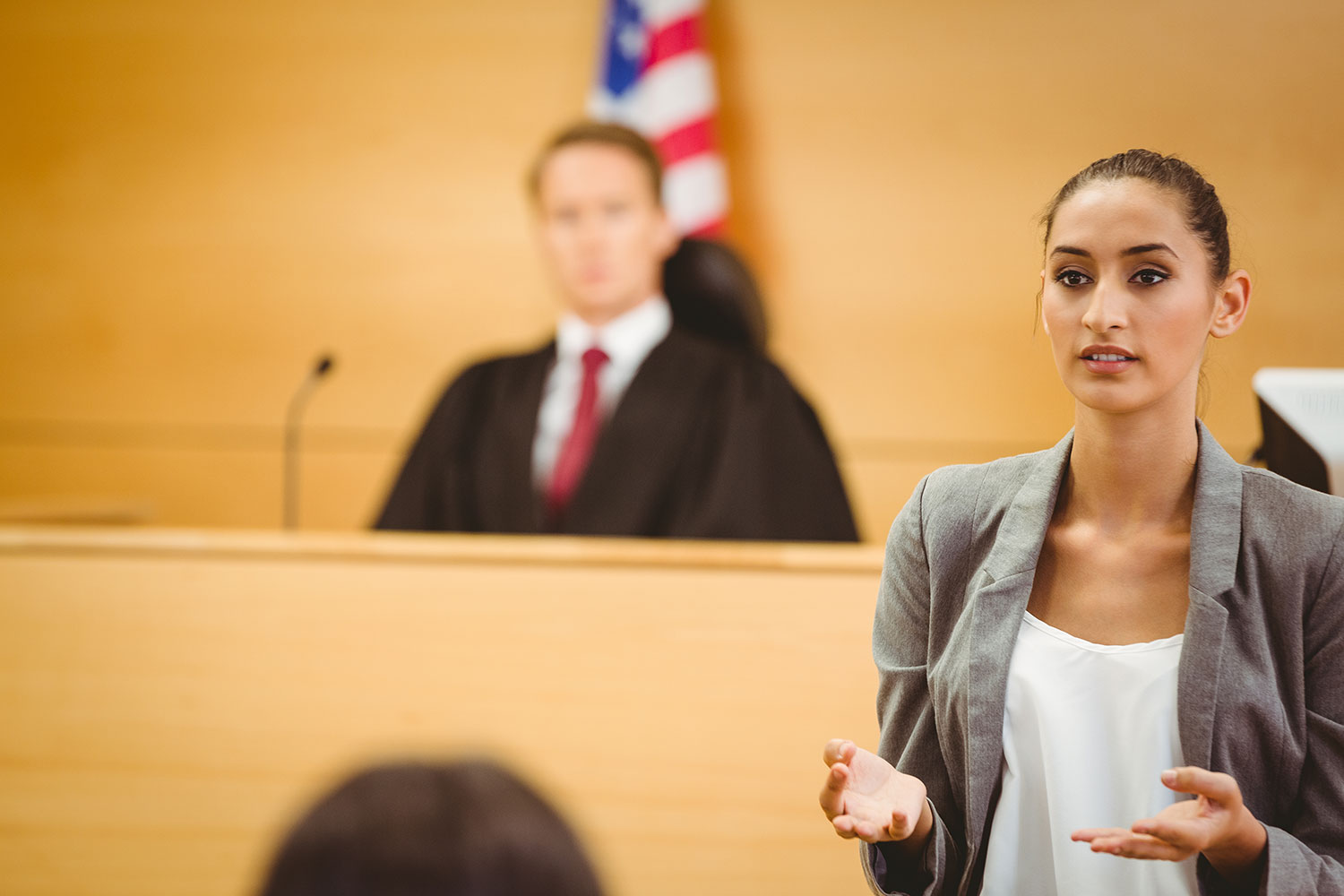 Will Having A Lawyer Increase My Chances Of Success In Immigration Court?