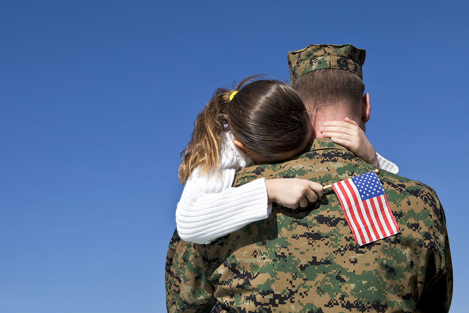 Green Card For Undocumented Military Spouses & Family Members