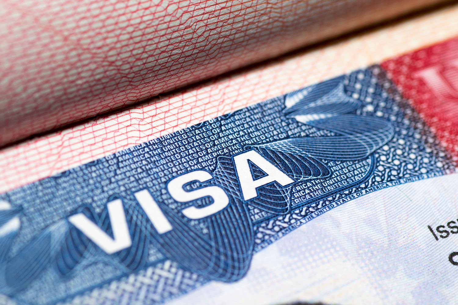 New U.S. Visa Waiver Program Rules