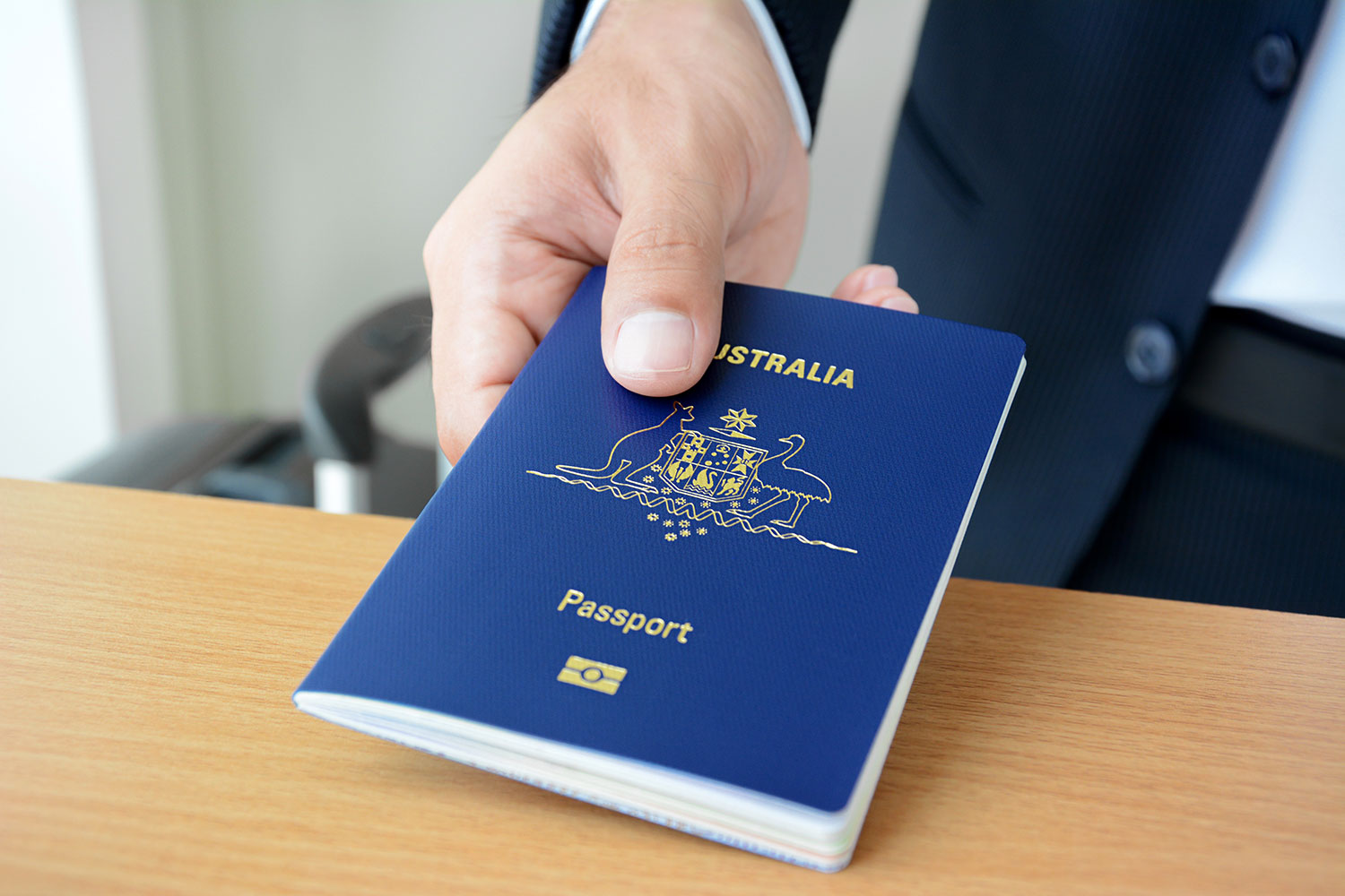 Limitations On Changing, Extending Or Adjusting Your Status After Entering On The Visa Waiver Program